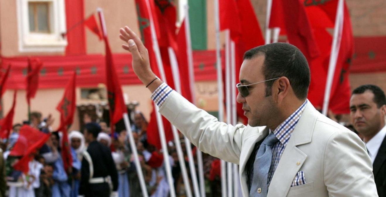 La plus belle des épopées : Les 40 ans d'une Marche continue pour l'épanouissement du Sahara