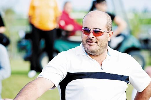 Les golfeurs marocains se distinguent au Ras Al-Khaimah Classic