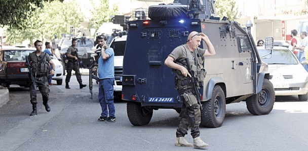 Coup de filet anti-EI avant la tenue du G20 en Turquie