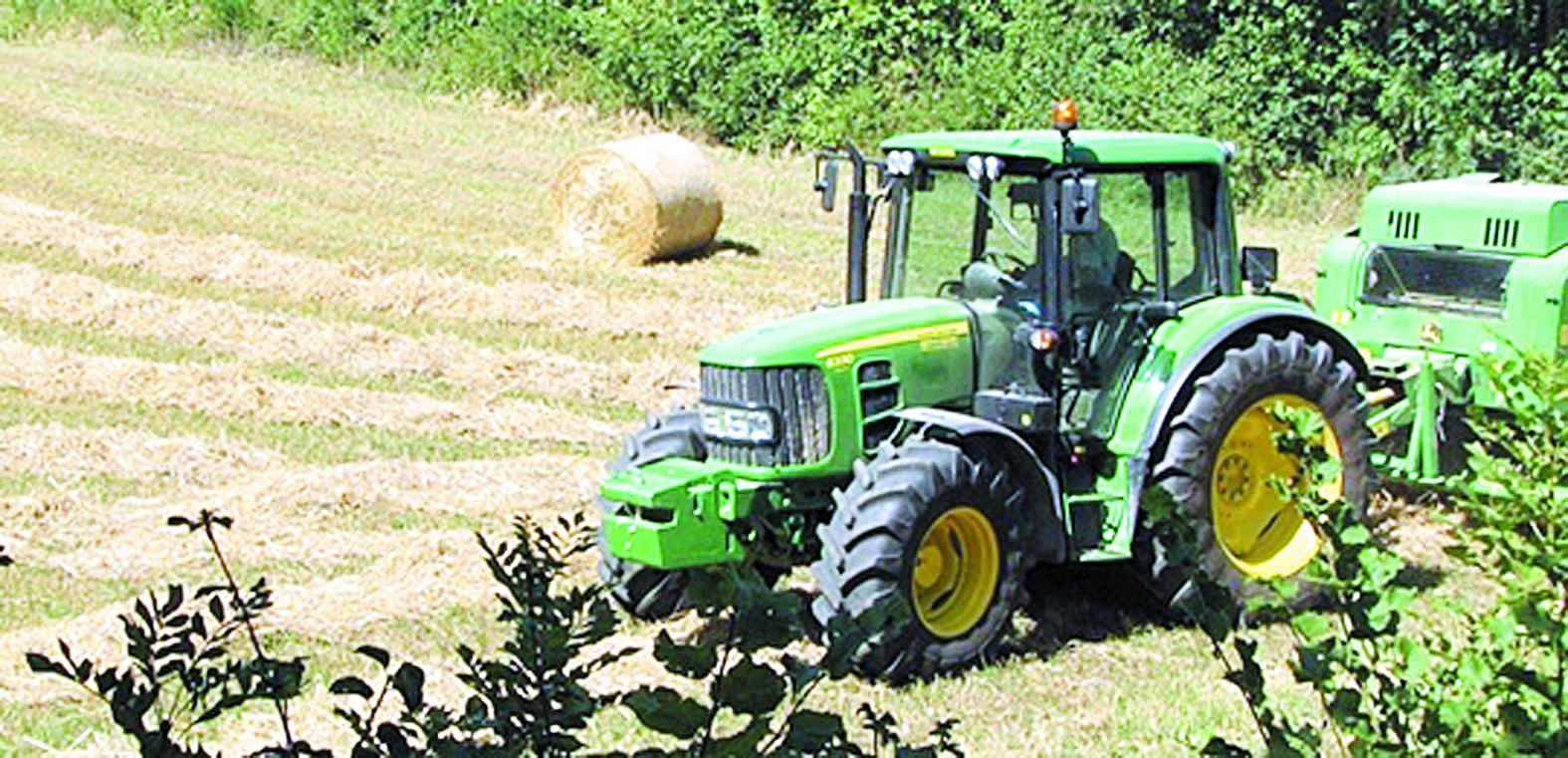 201 conflits collectifs de travail dans le secteur agricole