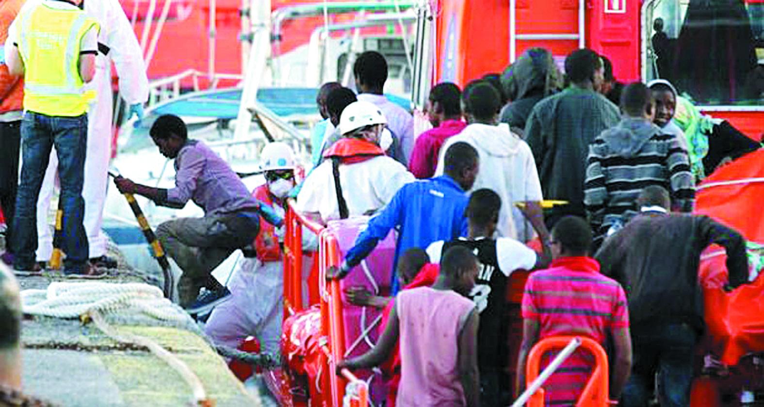Des dizaines de dirigeants africains et européens attendus à La Valette