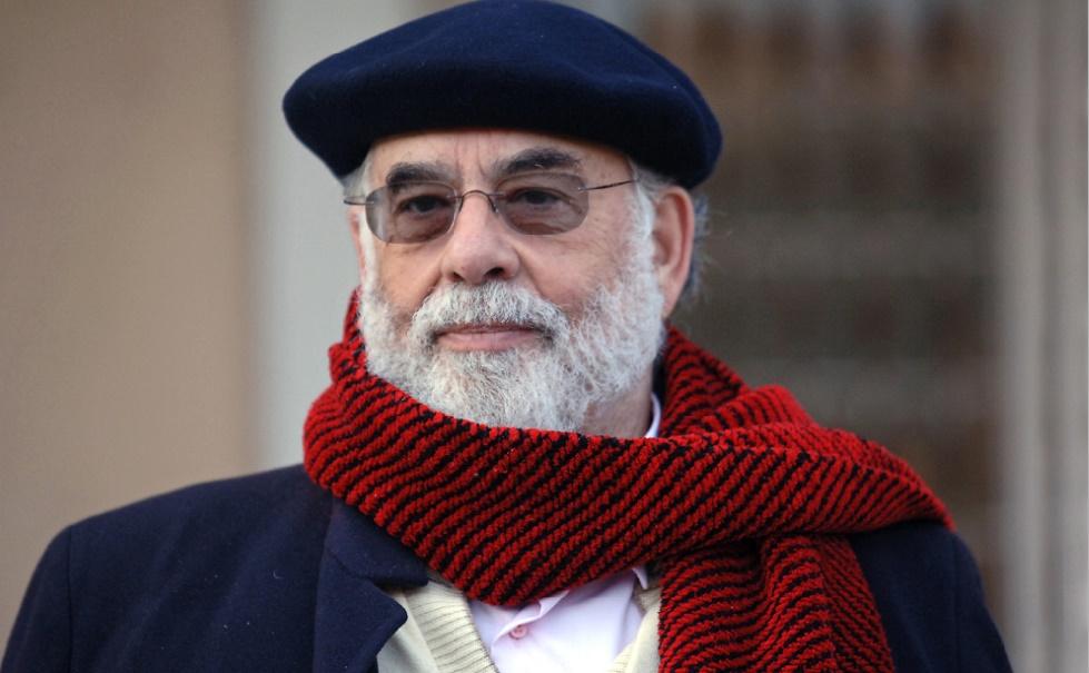 Francis Ford Coppola président du jury du FIFM