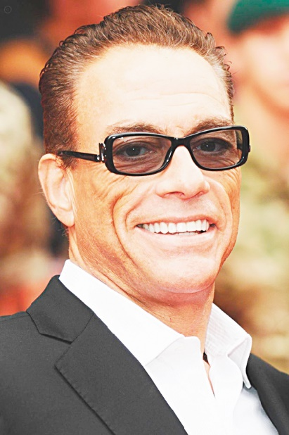 Quand les célébrités disent n'importe quoi : Jean-Claude Van Damme