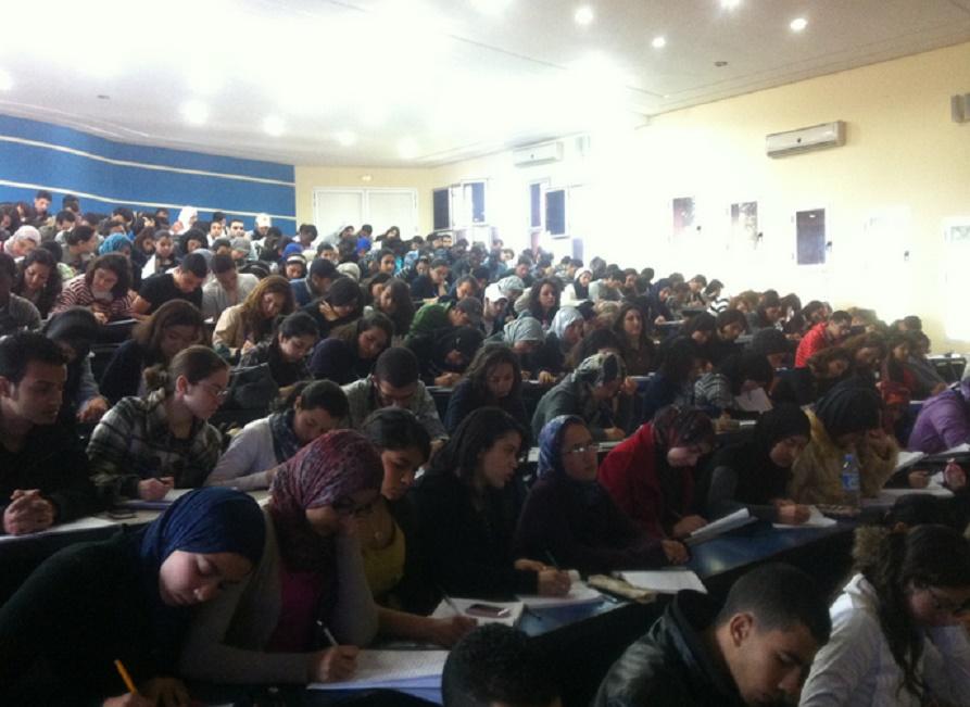 La BAD fait le check-up de l'enseignement dans la région MENA
