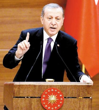L'UE critique la Turquie sur l'Etat de droit et la liberté d'expression