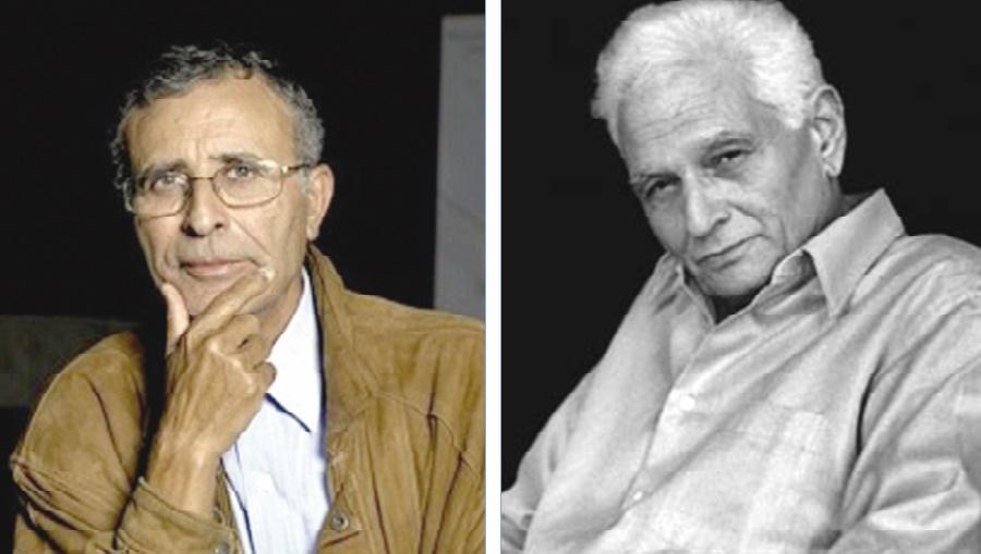 Derrida et Khatibi : Une amitié pensante d'une double langue