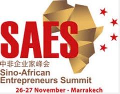 Première édition du Sino-African : Entrepreneurs Summit à Marrakech