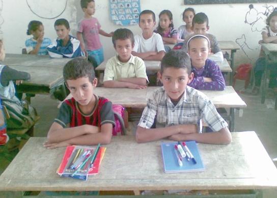 La réforme de l'éducation 2015-2030 en question à Tétouan