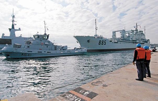 Un projet d'attentat contre l'armée déjoué à Toulon