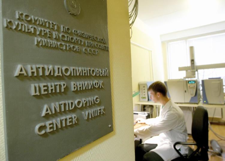 Dopage: Les liaisons dangereuses entre sport et services secrets russes