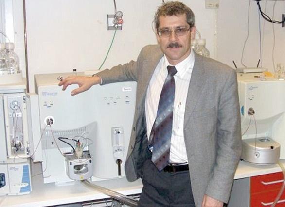 Le chef du laboratoire antidopage russe jette l'éponge