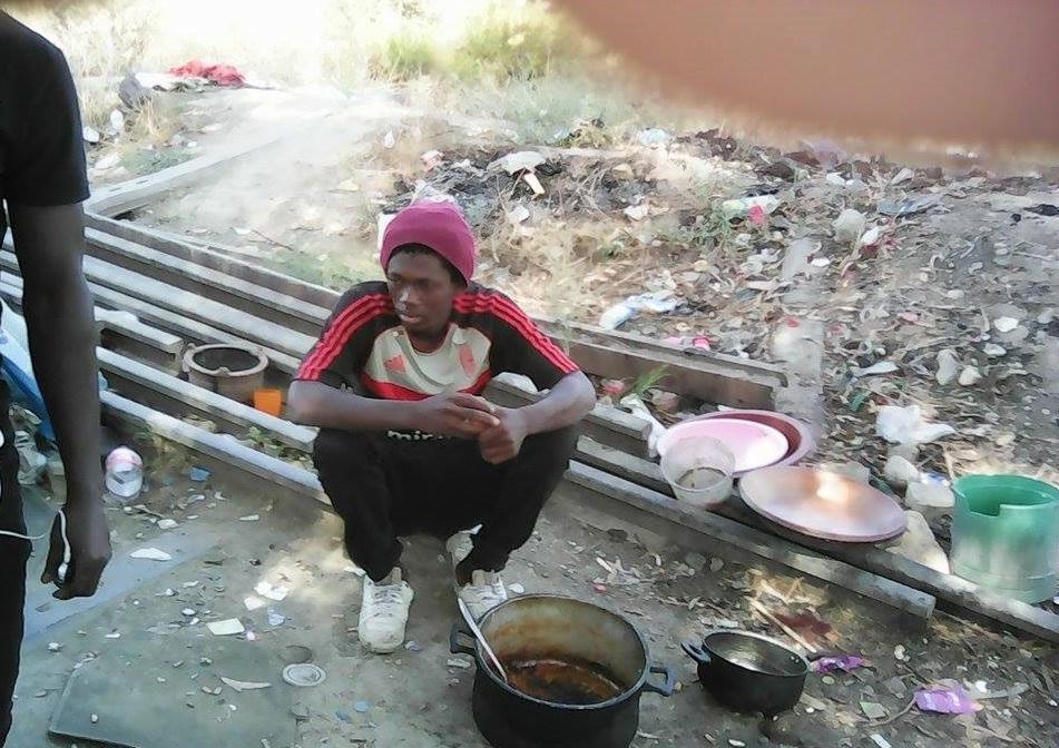 Tiznit, terminus forcé des migrants subsahariens : Ils sont plus de 200 à avoir été largués au Sud du pays