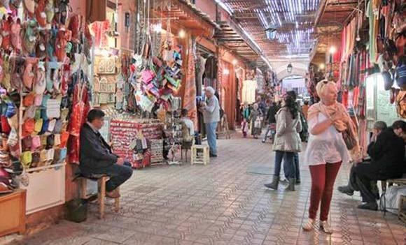 Pour la promotion de la destination Maroc sur le net