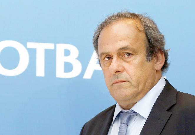 Platini s'étonne de la surprenante lenteur de la Fifa à examiner son appel