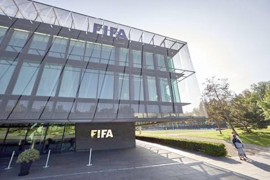 Le point sur les 5 candidats à la présidence de la FIFA