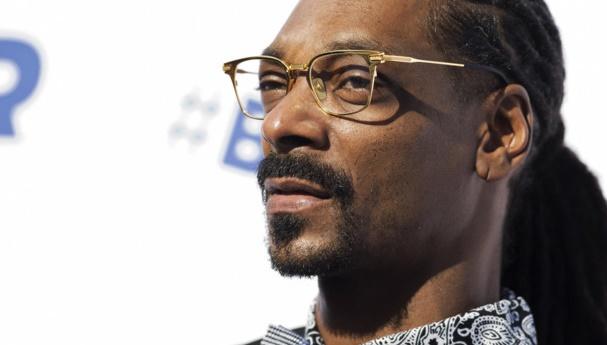 Snoop Dogg lance sa propre marque de cannabis