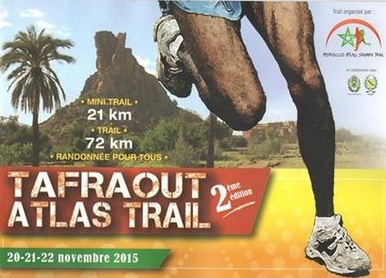 """Tafraout Atlas Trail"""