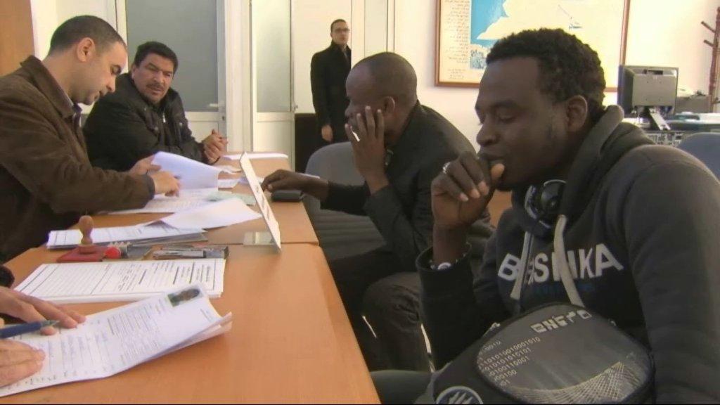 Le Maroc pays ouvert, ayant une stratégie intégrée et globale sur l'immigration