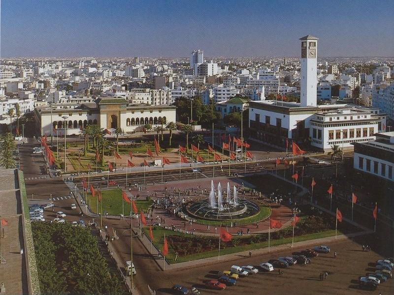 Le climat à l'honneur du 16 novembre au 15 décembre à Casablanca