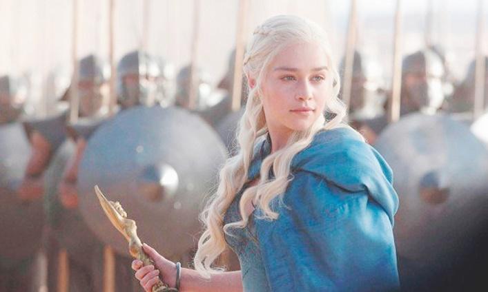 Game of Thrones. La célèbre série télévisée ne dépassera pas 8 saisons