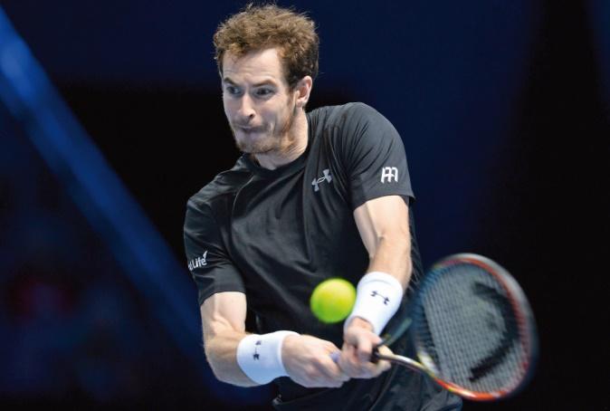 Murray bien dans son Masters et belle victoire pour Nadal