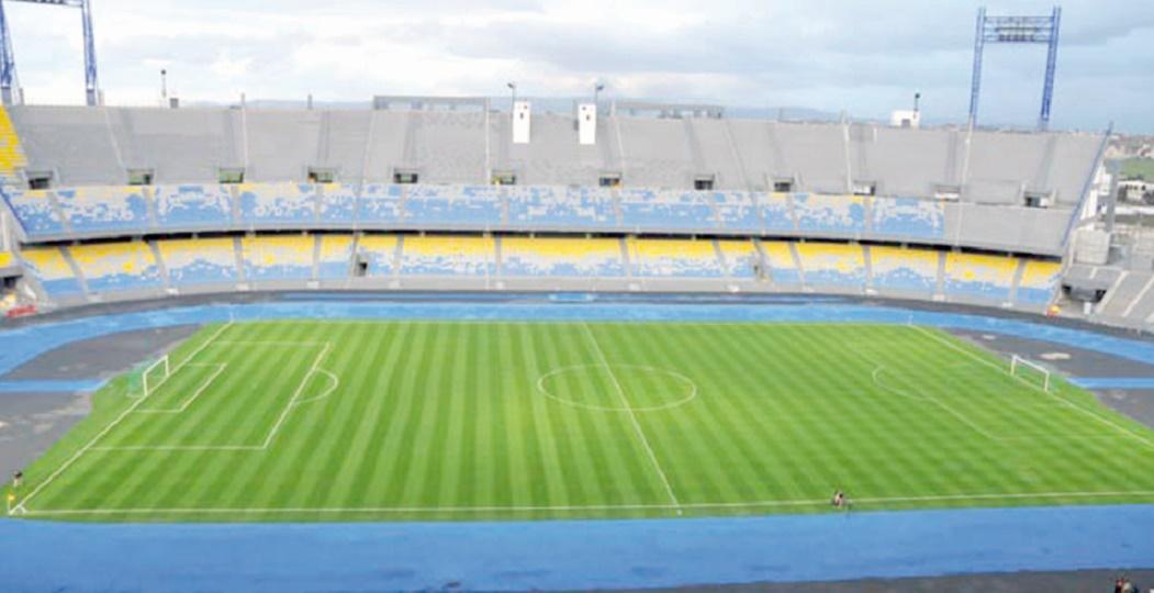 Finale de la Coupe du Trône entre le FUS et l'OCK à l'Ibn Batouta à Tanger : Que la fête soit !