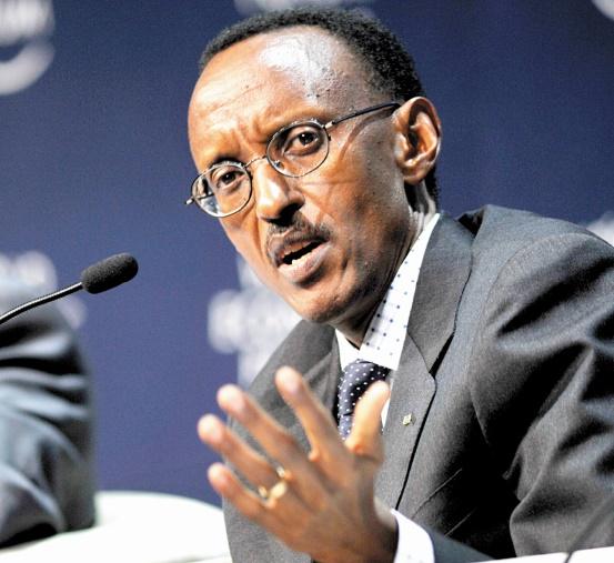 Washington dénonce la réforme constitutionnelle au Rwanda