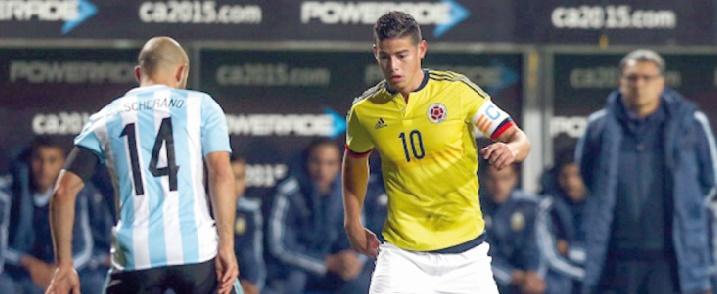 L'Equateur toujours en tête, l'Argentine enfin un succès