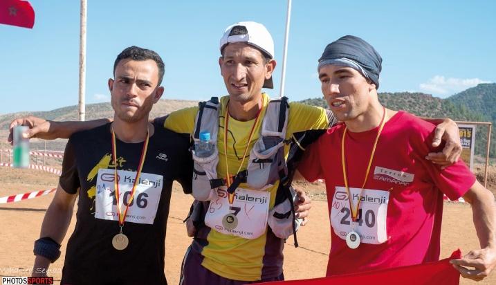 La Morocco Race des Terres d'Amanar