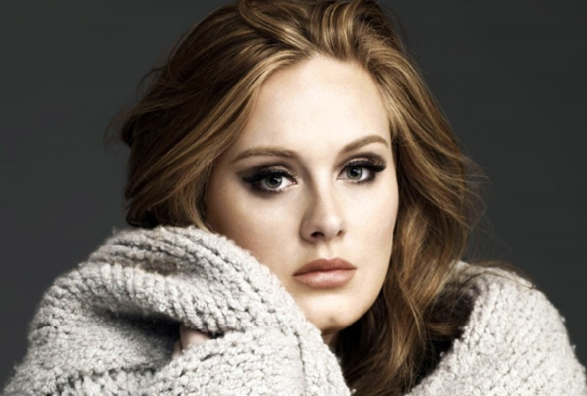 Adele boude le streaming pour la sortie de son monumental album