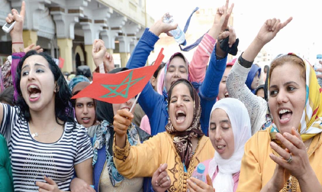 Le Maroc toujours à la traîne en matière d'égalité genre
