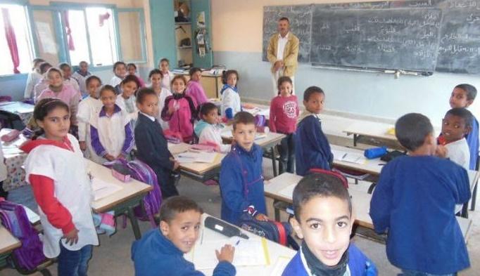 Campagne nationale de dépistage et de prise en charge des problèmes de santé des élèves