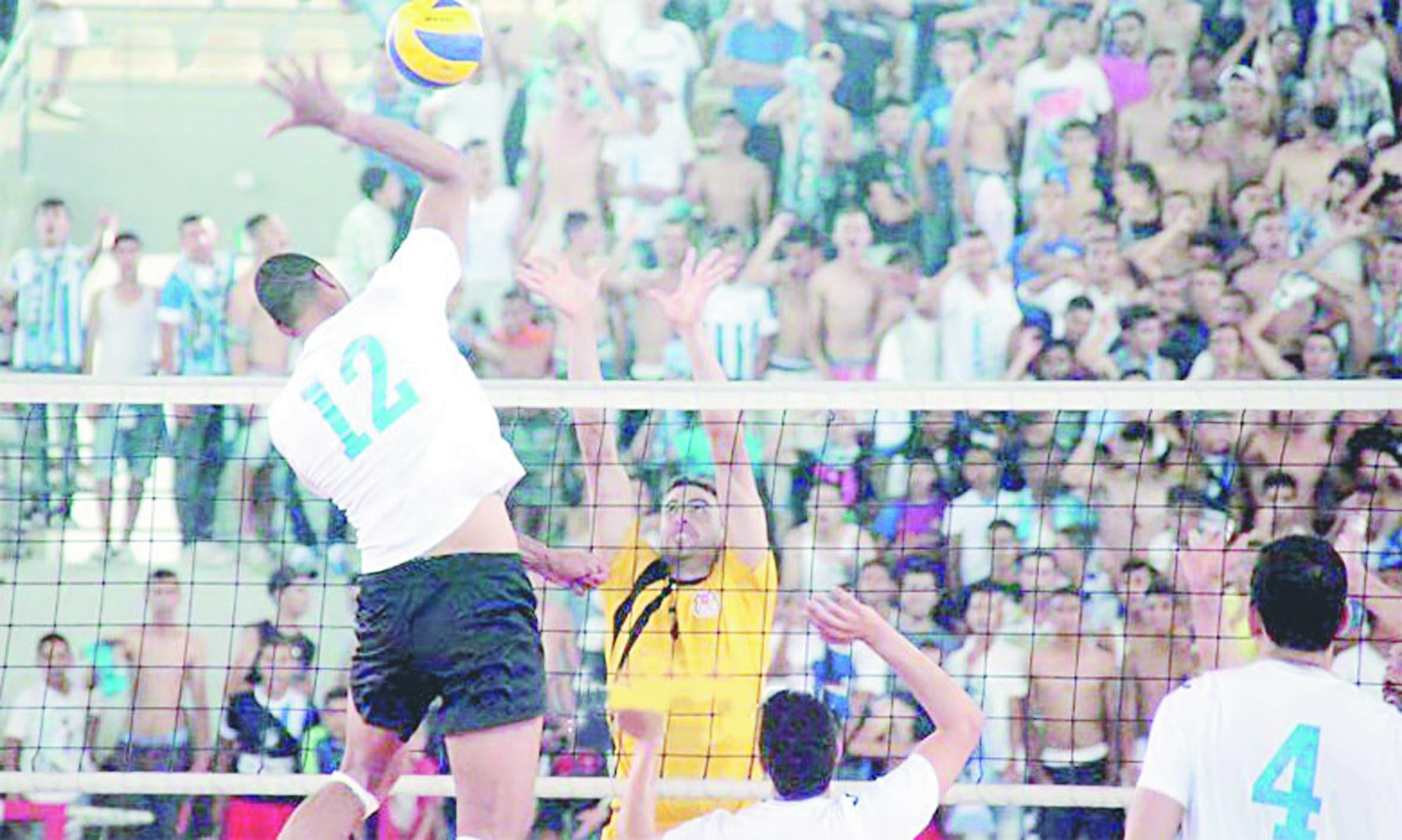 Les volleyeurs de l'ASFAR s'adjugent la Coupe du Trône