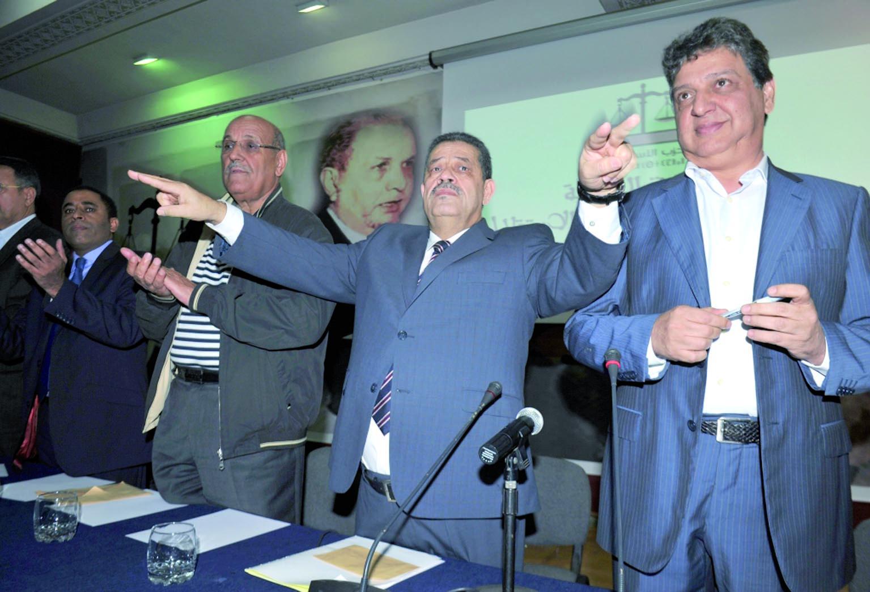 A Rabat, un Conseil national  de l'Istiqlal sans surprises