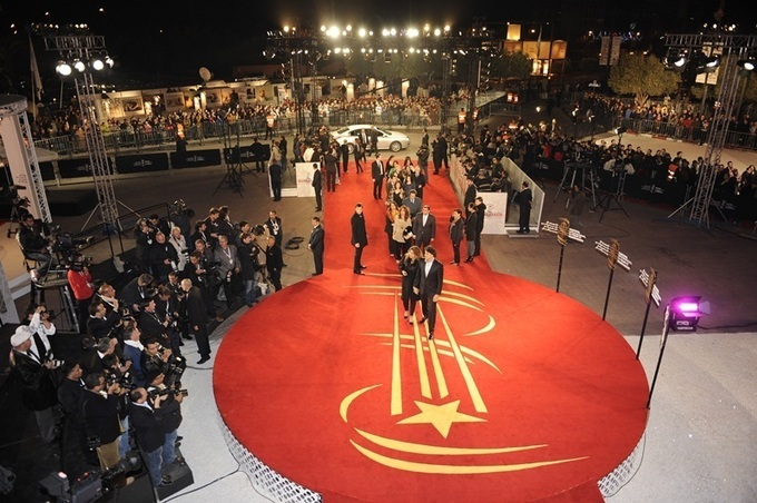 Trois grands noms du cinéma international assureront les master classes du Festival de Marrakech