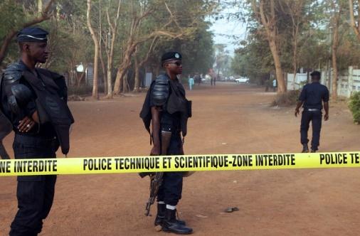 Les auteurs de l'attaque de Mali avaient des complices