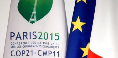 Un accord sur le climat est indispensable à la COP21 de Paris