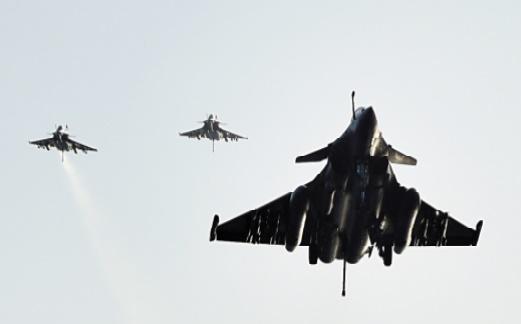 La Turquie abat un avion militaire russe