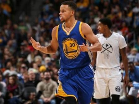 NBA - Golden State: une série qui donne le tournis