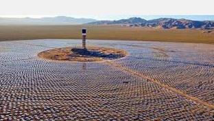 Le Parc solaire de Ouarzazate, l'un des plus grands complexes au monde