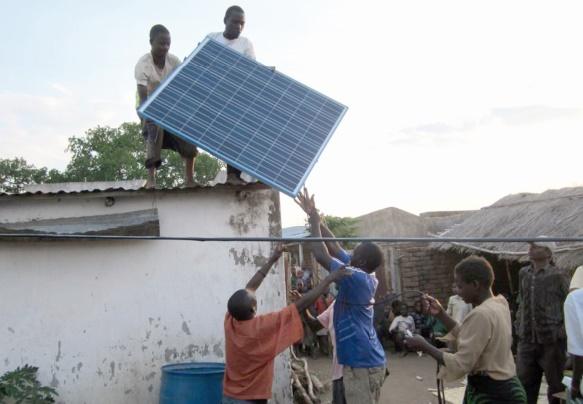 Quatre propositions pour un boom énergétique en Afrique