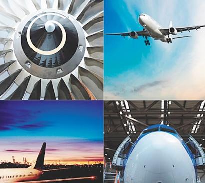 L'aéronautique réalise un chiffre d'affaires à l'exportation d'un milliard de dollars