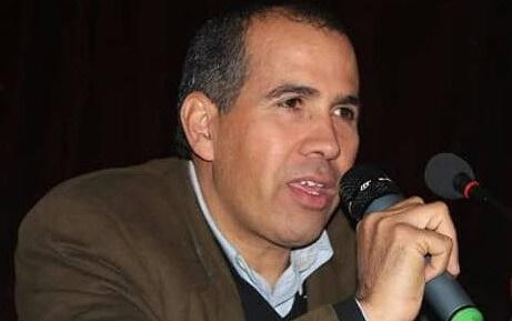 Mohamed Ziyadi, poète de l'identité amazighe et de la coexistence culturelle dans le sud-est marocain