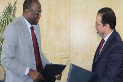Protocole d'accord entre l'ONDA et les Aéroports du Mali
