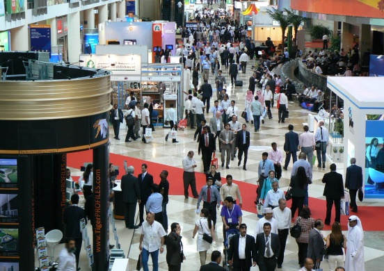 "Participation marocaine au Salon international ""Big 5 Show"" à Dubaï"