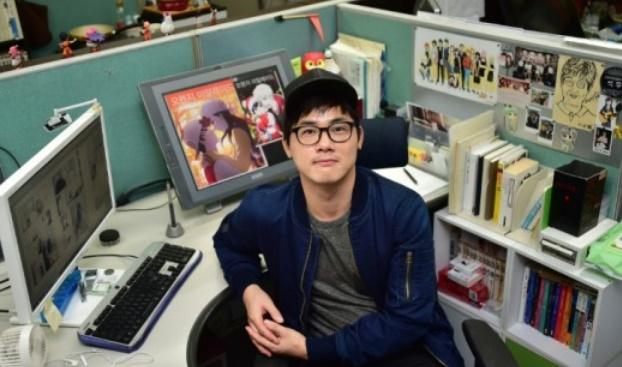 Les «webtoons», ou la révolution en ligne de la BD sud-coréenne