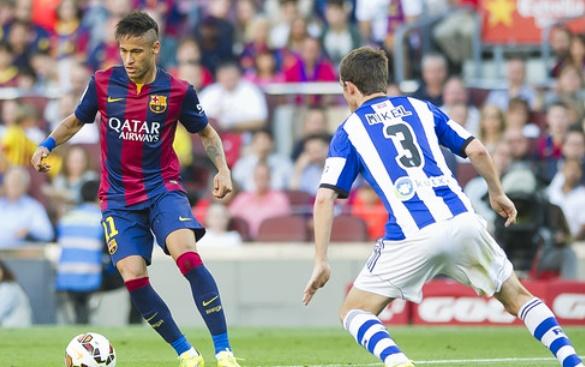 Barcelone accueille Sociedad et le Real en vadrouille à Eibar