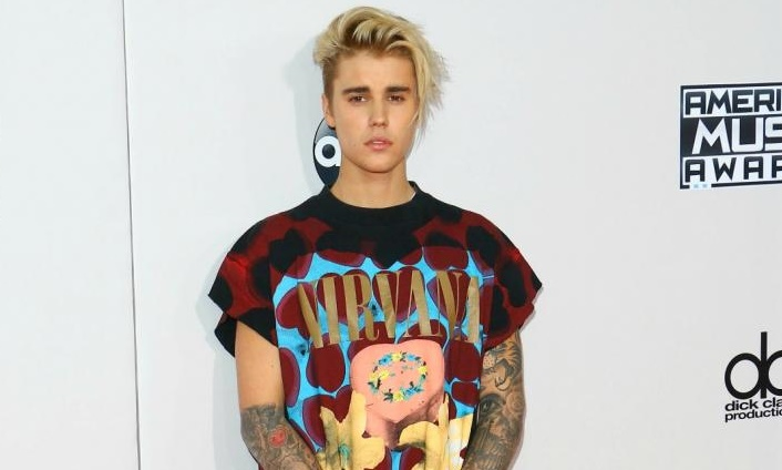 Justin Bieber au bout du rouleau ?