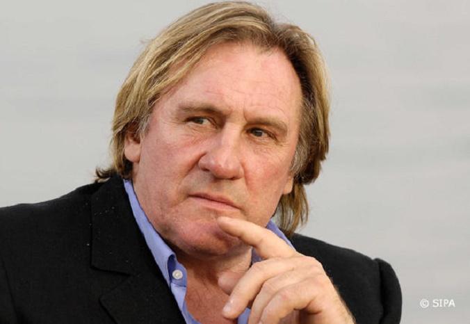 Gérard Depardieu raconte sa conversion à l'islam