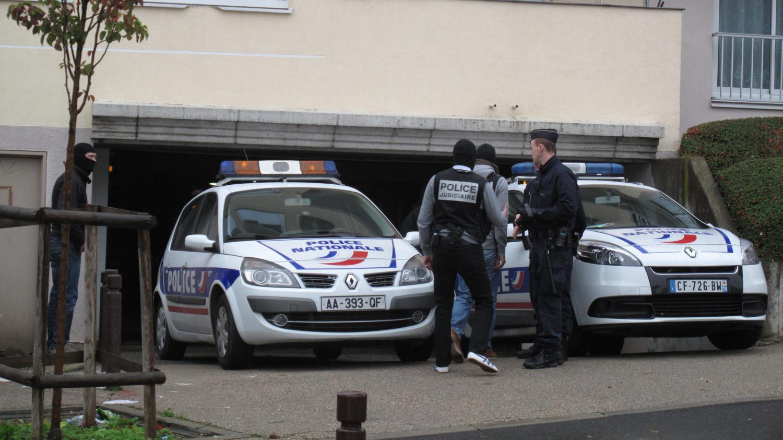 Une filière d'acheminement de jihadistes vers la Syrie traduite en justice en France